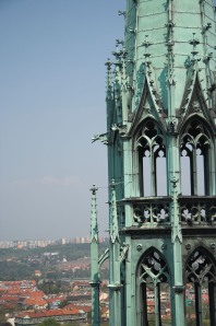 Башня св. Вита