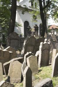 Кладбище Йозефова