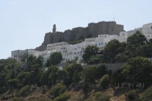 Цельный монастырь