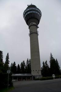 Башня Куопио