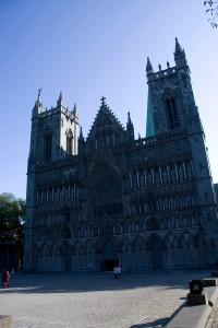 Самый северный готический собор