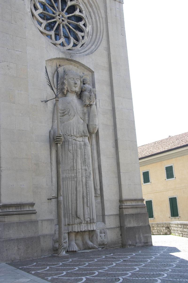 Св.Христофор на соборе