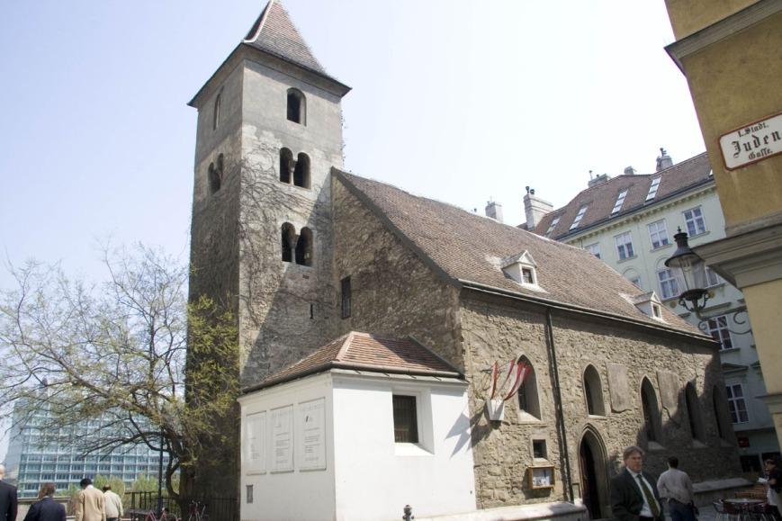 Церковь св. Рупрехта