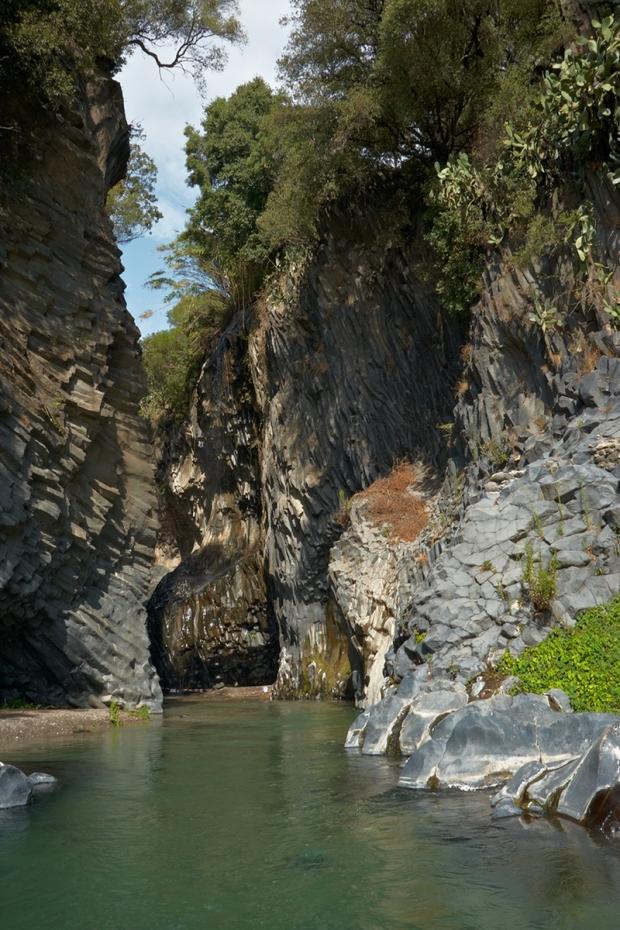 Долина Гола Д'Алкантара