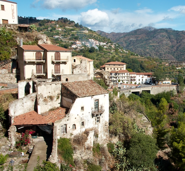 Савока, Сицилия