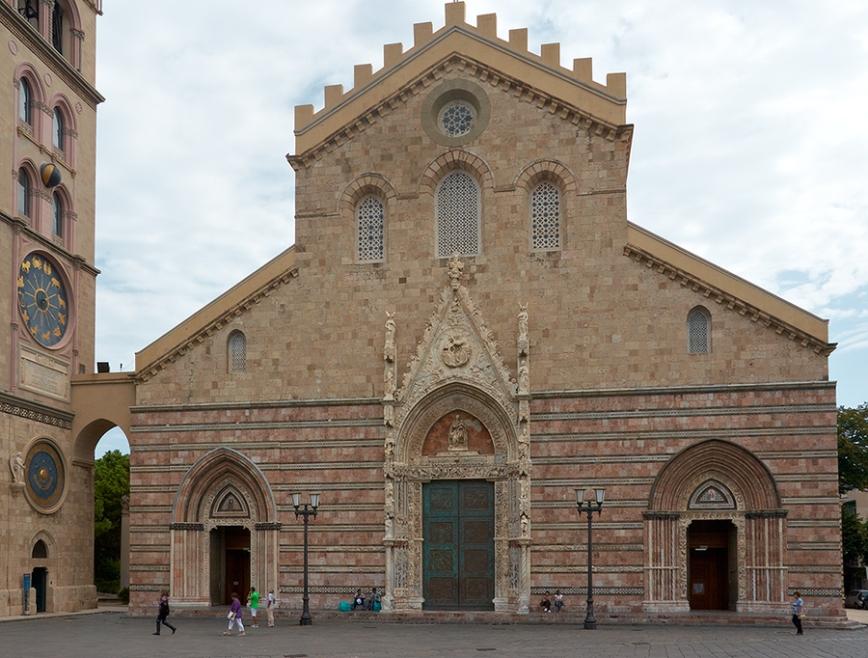 Мессинский собор