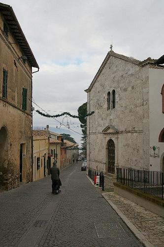 Музей Монтефалько