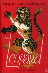 Леопард Томази ди Лампедуза